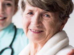 Saúde oral nos séniores